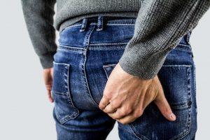Prostataförstoring är ett verkligt gissel
