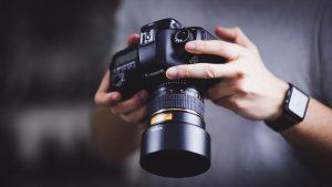 Modern kamerateknik räddar gamla bilder