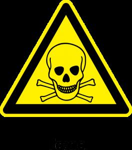 Vad är ett kemikalieskåp?